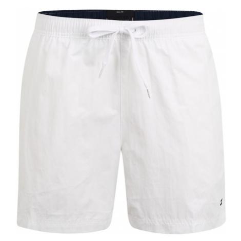 Tommy Hilfiger Underwear Szorty kąpielowe biały