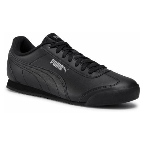 Sneakersy PUMA - Turino Fsl 372861 02 Puma Black/Puma Black
