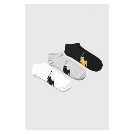 Polo Ralph Lauren - Skarpety (3-pack)