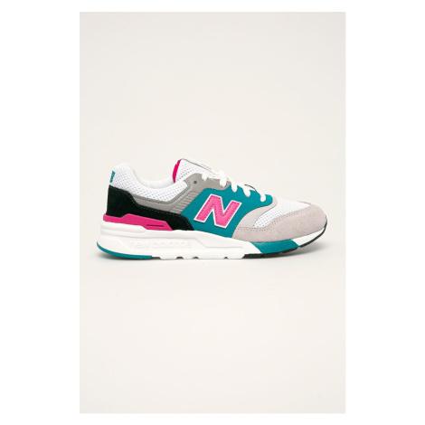 New Balance - Buty dziecięce GR997HZH