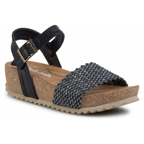 Sandały REFRESH - 72259 Black