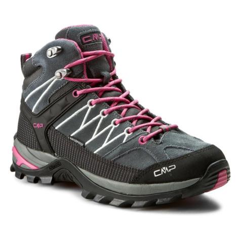 Damskie sportowe obuwie Cmp