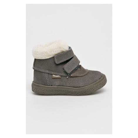 Mrugała - Buty dziecięce Hill Grey