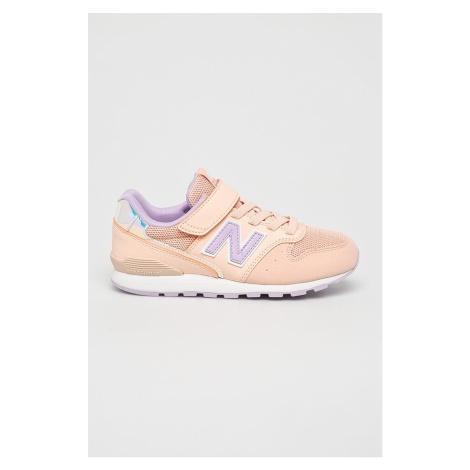 New Balance - Buty dziecięce YV996M2