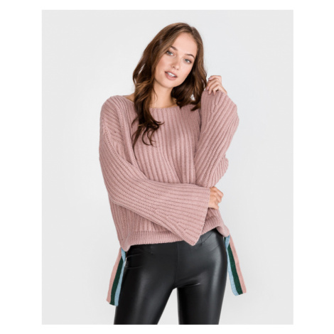 Pinko Barkeria Sweter Beżowy