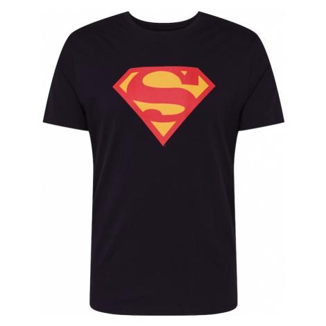 GAP Koszulka 'SUPERMAN' niebieska noc
