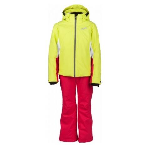 Colmar KIDS GIRL 2-PC SUIT - Zestaw narciarski dziewczęcy