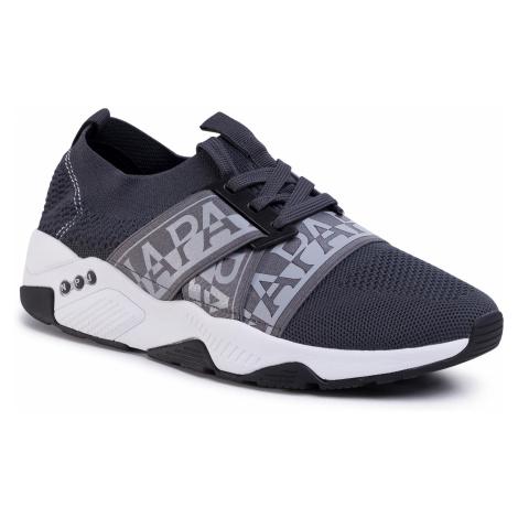 Sneakersy NAPAPIJRI - Lake NP0A4ESB1 Dark Grey/Solid 981