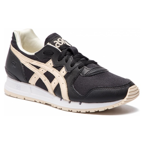 Sneakersy ASICS - Gel-Movimentum 1192A076 Black/Seashell 002