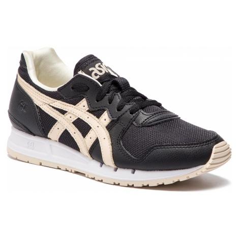 Sneakersy ASICS - TIGER Gel-Movimentum 1192A076 Black/Seashell 002