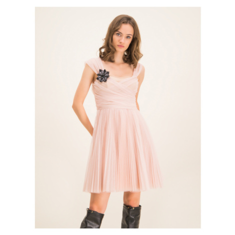 Sukienka koktajlowa Pinko