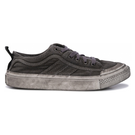 Buty Diesel Astico S-Astico Low Lace W - Sneakersy