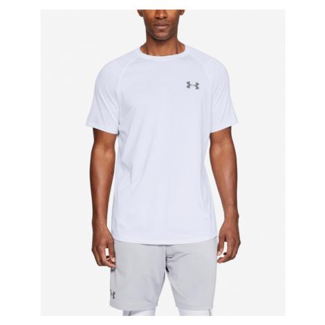 Under Armour MK-1 Koszulka Biały