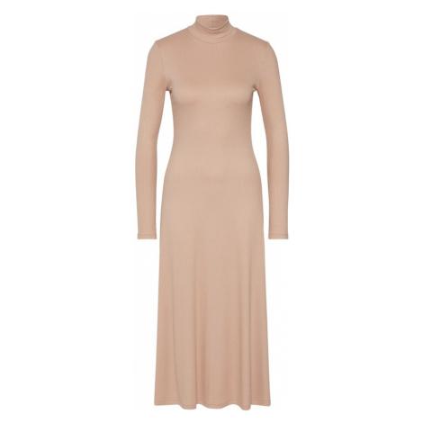 EDITED Sukienka 'Tonya' beżowy