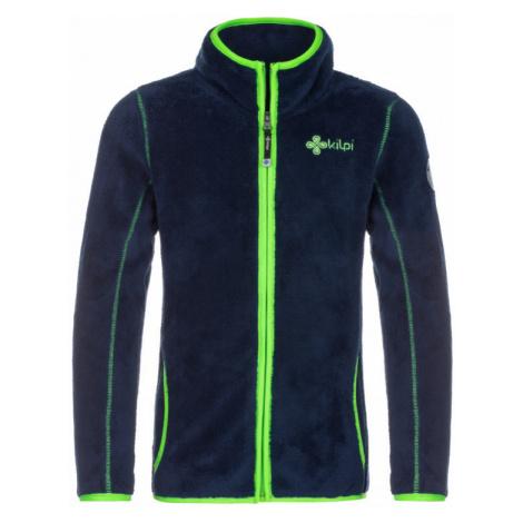 Boy's fleece sweatshirt Kilpi FERIN JB