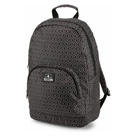 plecak Volcom Schoolyard Poly - Black Combo