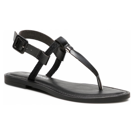 Sandały REFRESH - 72957 Negro