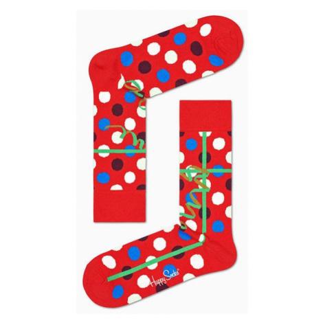 Skarpetki Happy Socks Christmas Gift CHG01 4300