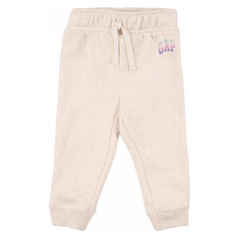 Chłopięce spodnie i jeansy GAP