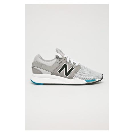New Balance - Buty GS247FC