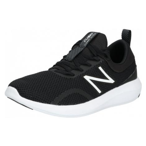 New Balance Buty do biegania 'Coast v5' czarny / biały