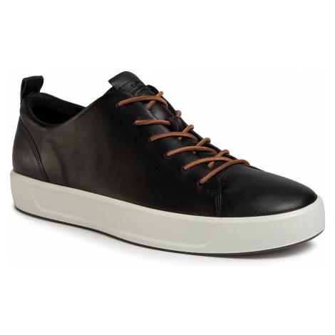 Sneakersy ECCO - Soft 8 M 45099401001 Black