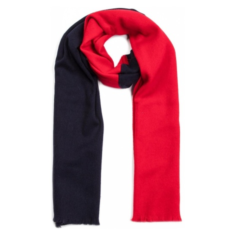 Szal TOMMY HILFIGER - Colorblock Scarf AW0AW06202 901