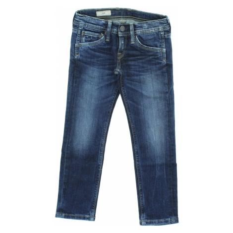 Pepe Jeans Dżinsy dziecięce Niebieski