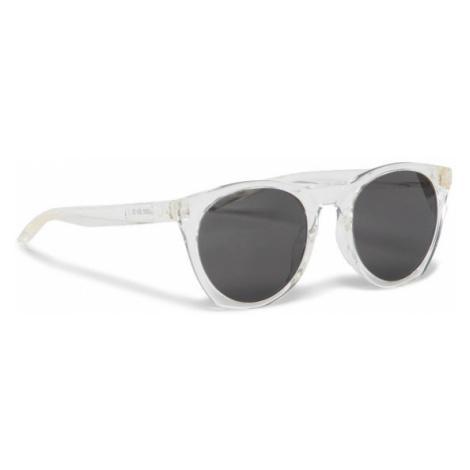 Nike Okulary przeciwsłoneczne Essential Horizon EV1118 910 Biały