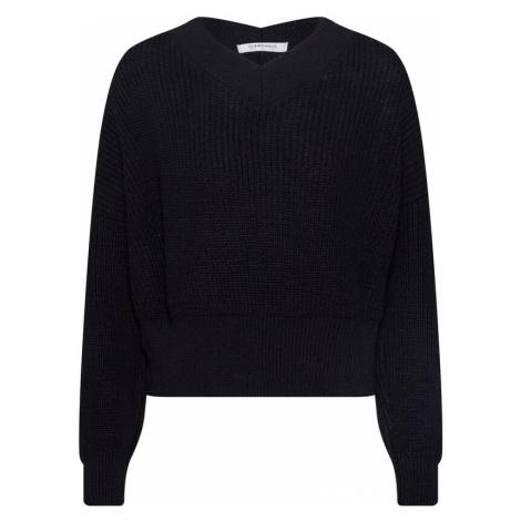 GLAMOROUS Sweter czarny
