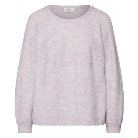 ONLY Sweter orchidea