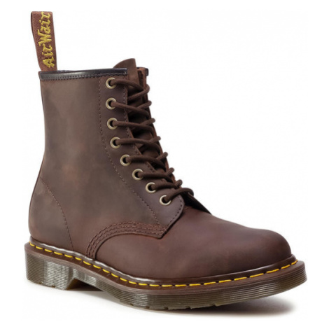 Dr. Martens Glany 1460 11822203 Brązowy Dr Martens
