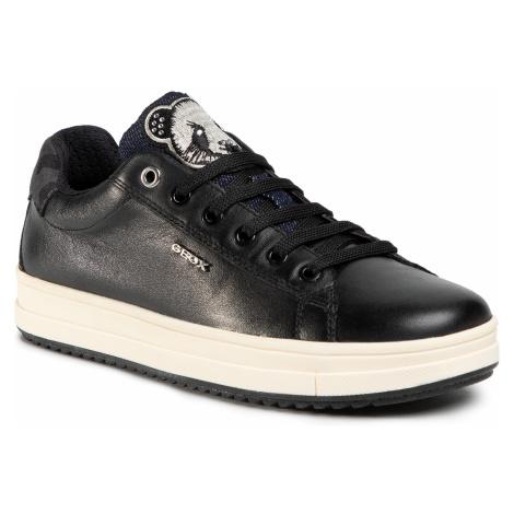 Sneakersy GEOX - J Rebecca G. F J04BDF 00085 C9999 D Black