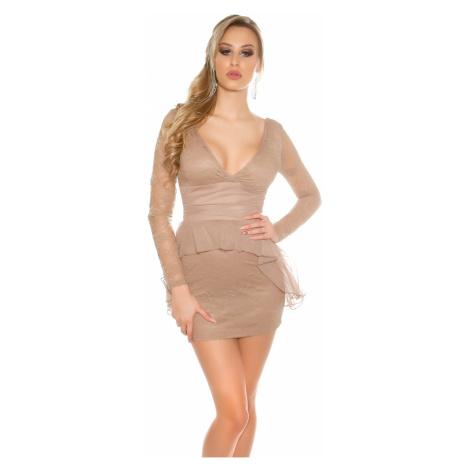 Sukienka damska 74462 KouCla