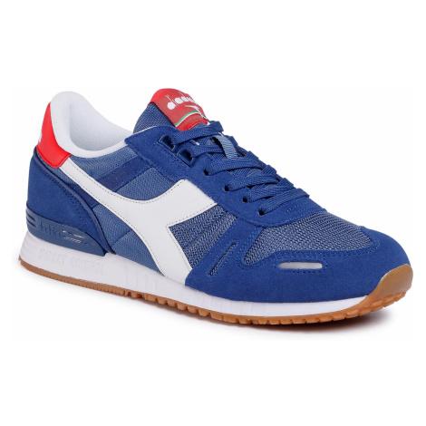 Sneakersy DIADORA - Titan II 501.158623 01 C8551 True Navy/Poppy Red