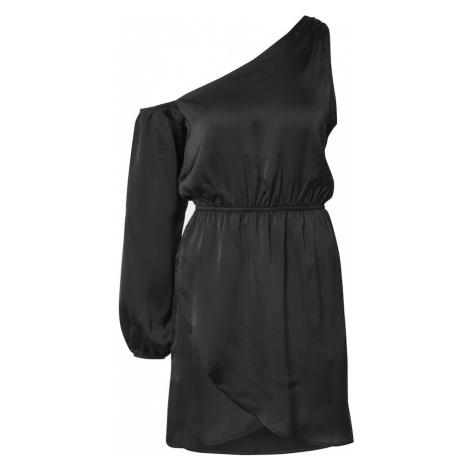 IVYREVEL Sukienka koktajlowa czarny