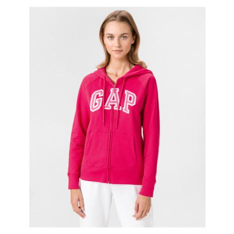 GAP Bluza Różowy
