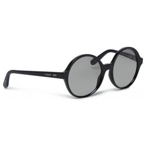 Vogue Okulary przeciwsłoneczne 0VO5393S W44/11 Czarny