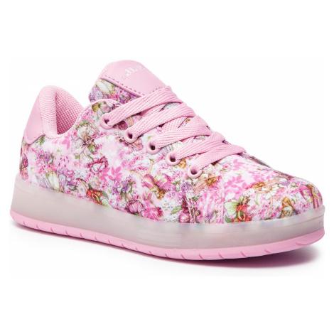 Sneakersy NELLI BLU - CP23-5828 Pink