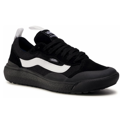 Sneakersy VANS - Ultrarange Exo Se VN0A4UWMBLK1 Black