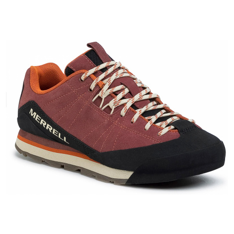 Trekkingi MERRELL - Catalyst Suede Sable
