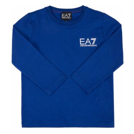 Bluzka EA7 Emporio Armani