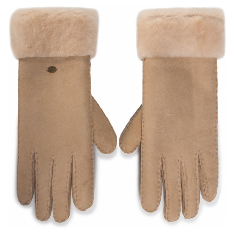 Rękawiczki EMU AUSTRALIA - Apollo Bay Gloves Chestnut
