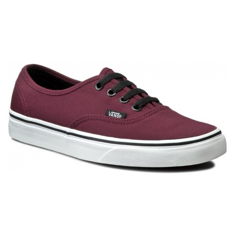 Tenisówki VANS - Authentic VN000QER5U8 Port Royale/Black