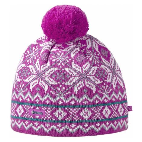 czapka Kama AW06 - Pink