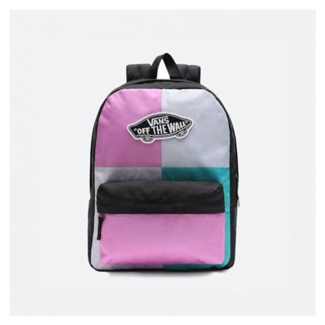 Plecak Vans Realm Backpack VN0A3UI6ZG6