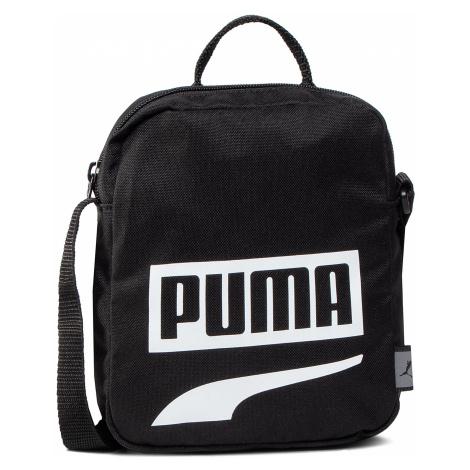 Saszetka PUMA - Plus Portable II 076061 14 Puma Black