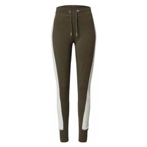ONLY Spodnie 'ONLPIL' mieszane kolory / kolory błotniste