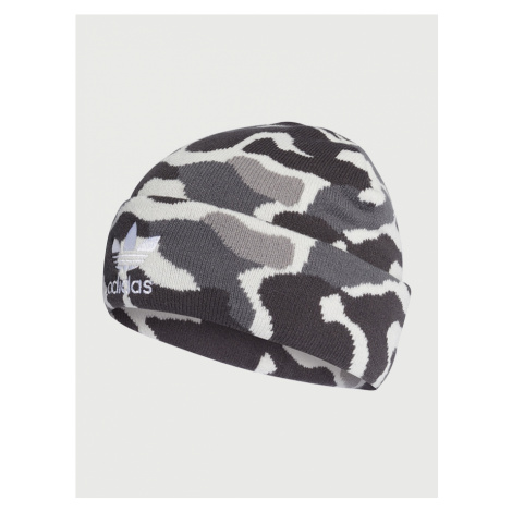 Adidas Originals Beanie Camo Caps