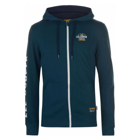 Men's hoodie Lee Cooper Bright Zip